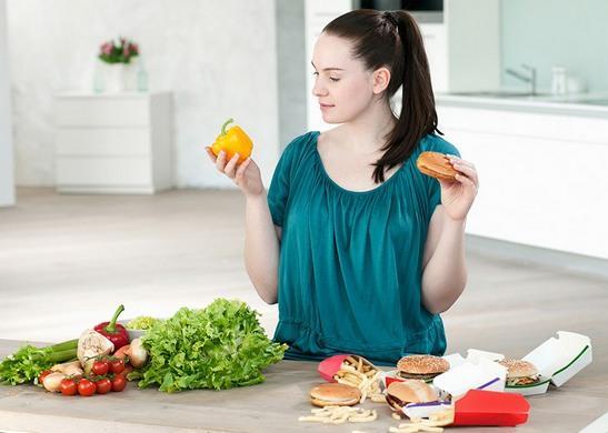 Похудение с помощью интуитивного питания: хорошо забытое старое