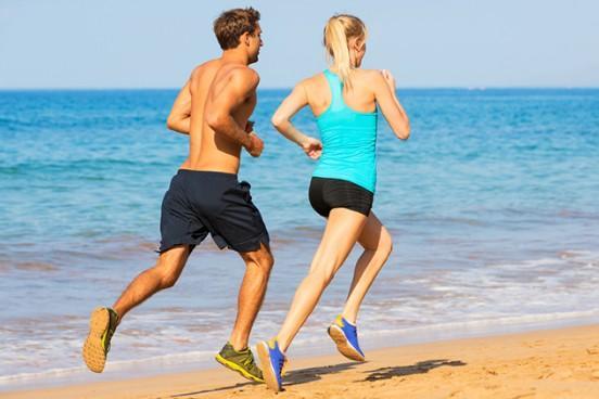 Чем эффективны тренировки на песке