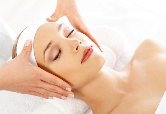 Достоинства лимфодренажного массажа