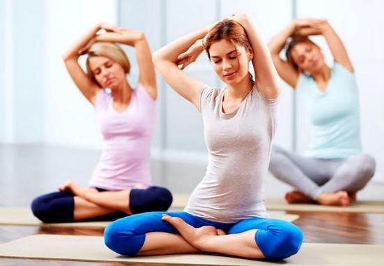 Йога – путь самопознания и гармонии