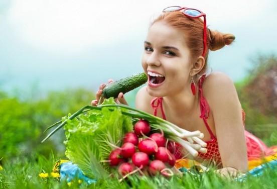 Какие овощи полезнее - сырые или приготовленные?