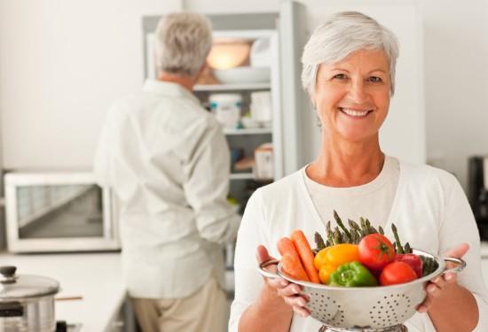 25 кулинарных советов, которые принесут пользу вашему сердцу