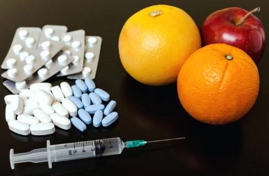 Какие продукты и лекарства нельзя сочетать вместе