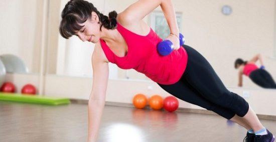 тренировки дома для похудения для женщин