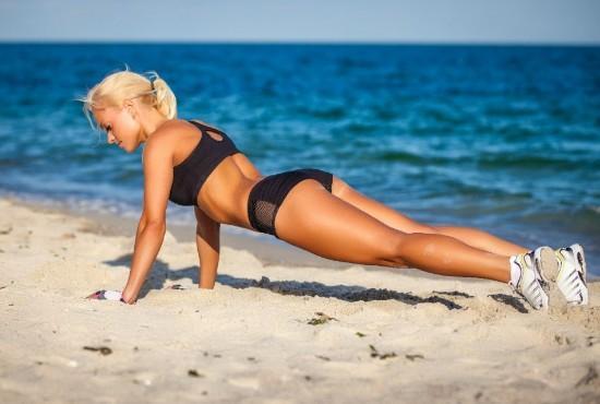Упражнение планка: принципы эффективности и противопоказания