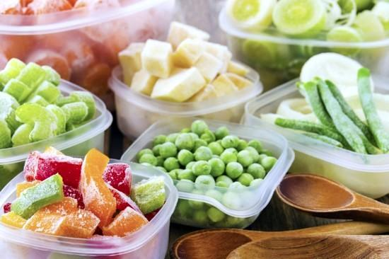 Заморозка овощей на зиму: лучший способ заготовки в домашних условиях