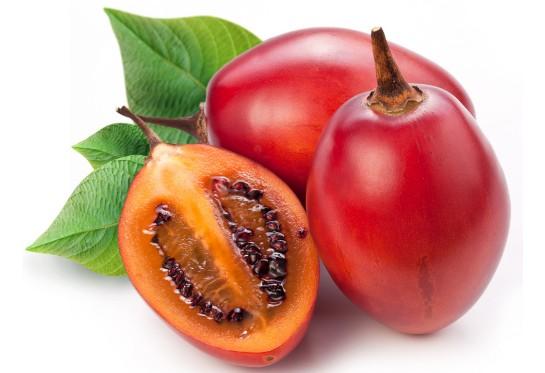 Что такое тамарилло: всё, что вы не знали об экзотическом фрукте