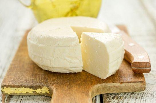 рецепт сыра из молока в домашних условиях