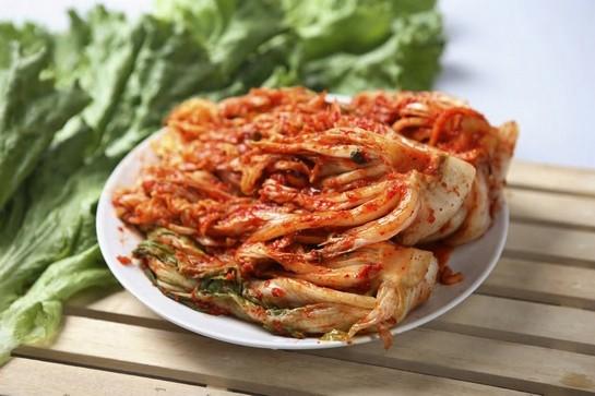 пекинская капуста по корейски рецепт