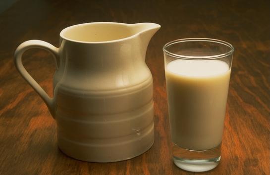 топленое молоко в домашних условиях