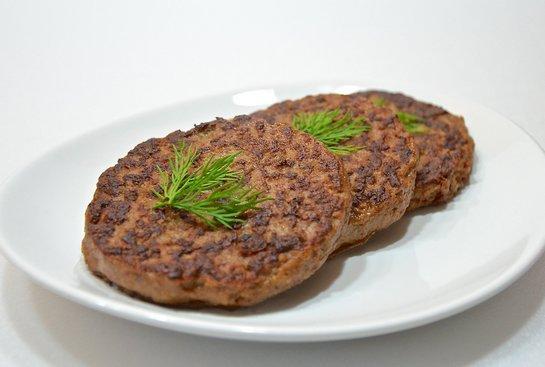 печеночные оладьи рецепт из говяжьей печени