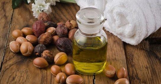 аргановое масло свойства и применение