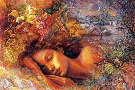 Когда лучше ложиться спать, чтобы быть здоровой, стройной и красивой