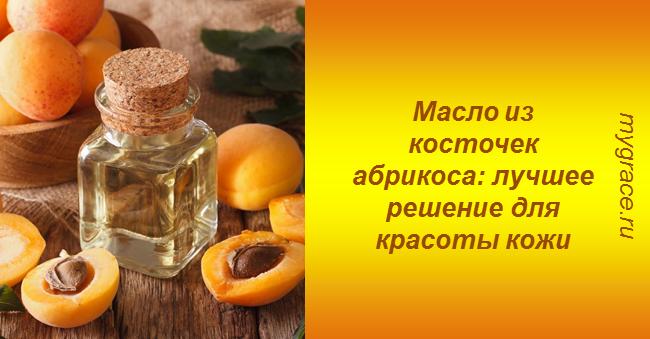12 чудесных свойств масла из косточек абрикоса: настоящая панацея для красоты!