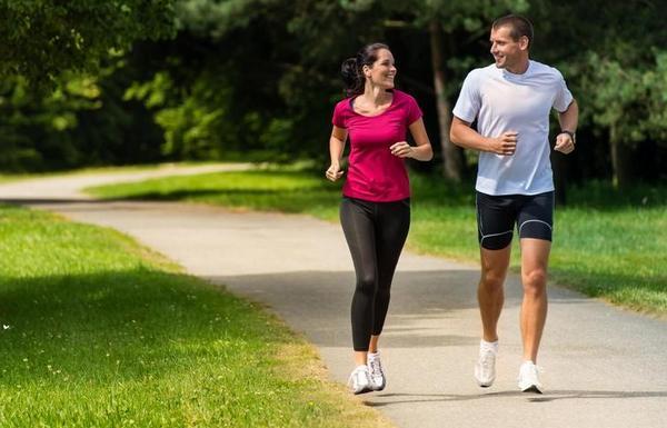 Можно ли уменьшить объём ног с помощью бега?