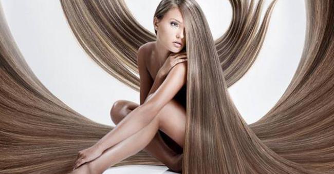 Длинные волосы всегда будут в тренде - отращиваем косы ниже пояса!