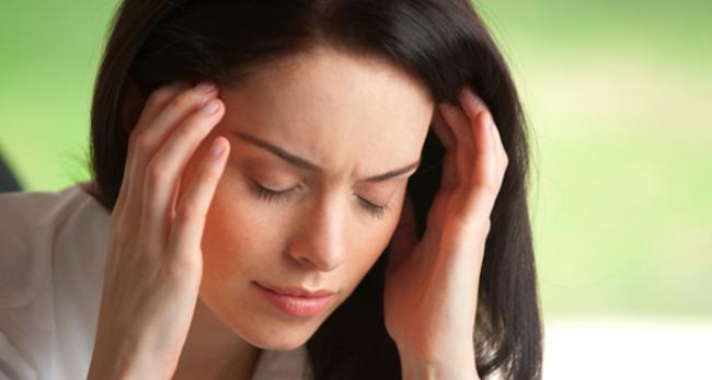 7 эфирных масел от головной боли