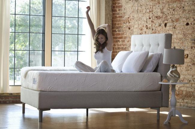 Правильно выбранная кровать - залог здоровья!