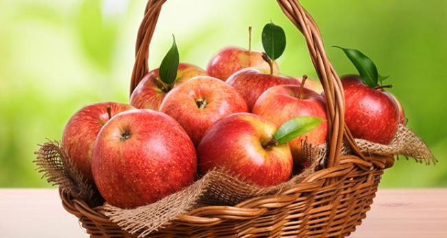 10 полезных свойств яблок, о которых вы не знали!