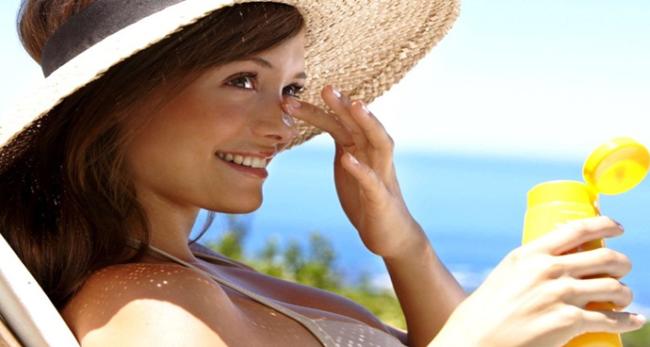 4 главных критерия выбора солнцезащитного крема - выучи наизусть!