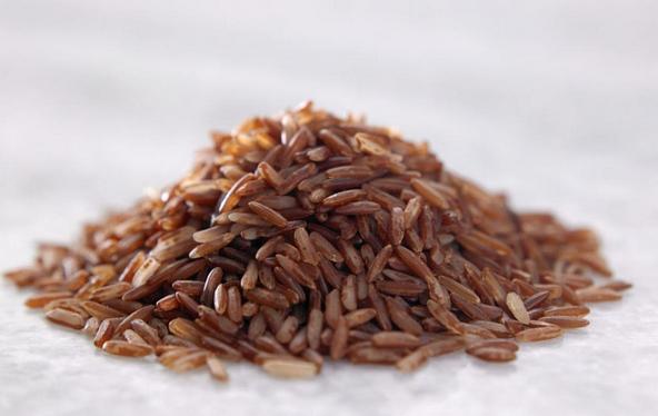 Полезный и вкусный коричневый рис - редкий гость в меню, а зря!