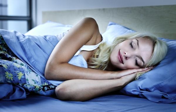 Правильный цвет в спальне - залог хорошего сна!