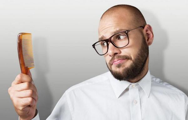 Неожиданные результаты исследований - лысые мужчины привлекательнее остальных!