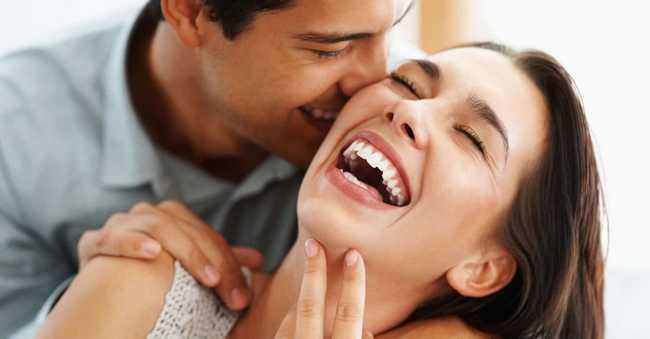 5 особенностей, которые делают вас более привлекательной в глазах мужчин