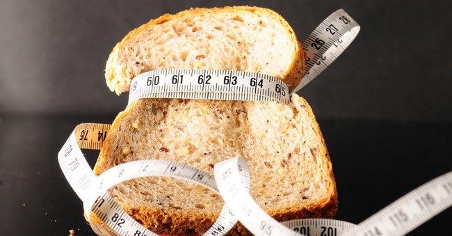 Диета на сухарях – можно потерять до 5 килограммов за неделю!