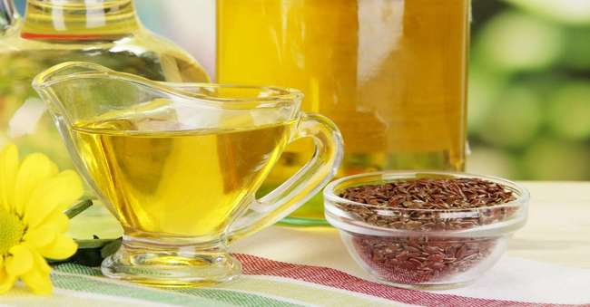 Льняное масло - фантастическая польза и возможный вред