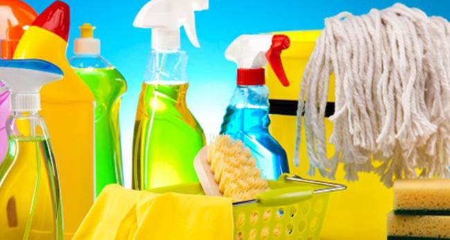 Чем можно заменить вредные для здоровья средства бытовой химии и при этом существенно сэкономить