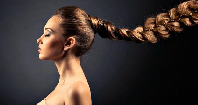 Чтобы ваши волосы были длинными, ухаживайте за ними правильно!