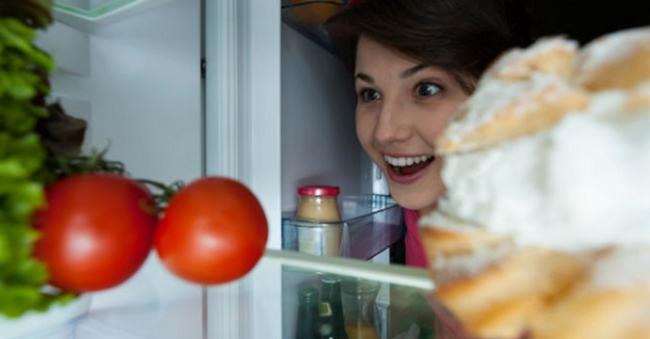Какие продукты можно есть на ночь, не боясь навредить фигуре