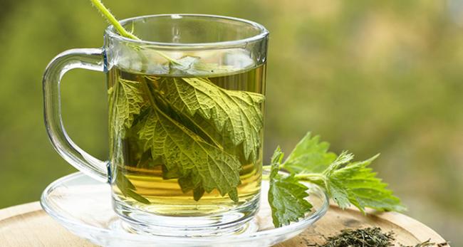 Крапивный чай: удивительная польза для здоровья и способы приготовления!