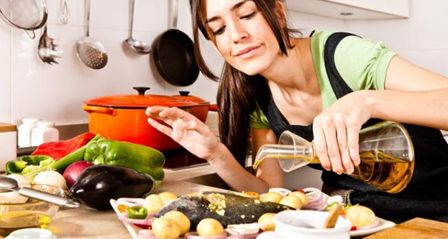 5 правил диетического питания против угревой сыпи