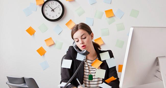 Как управлять временем в многозадачном мире - 5 советов!