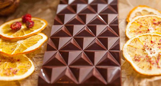 ТОП-20 полезных свойств шоколада - вы о таком не подозревали!