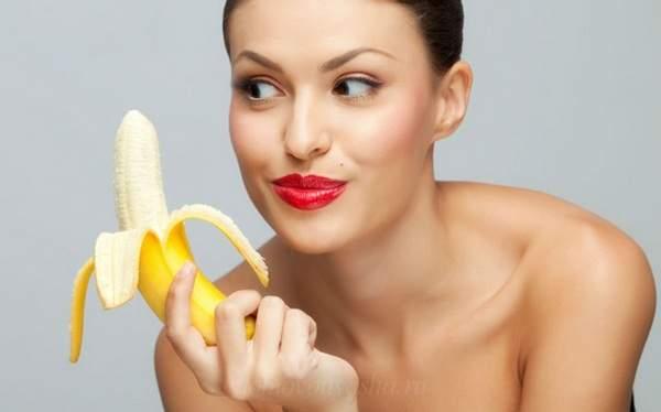Бананы - удивительное лекарство от многих болезней