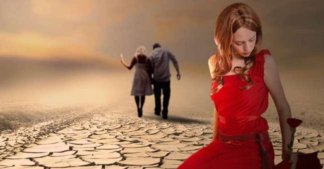 6 проклятий, которые мешают вам найти любовь