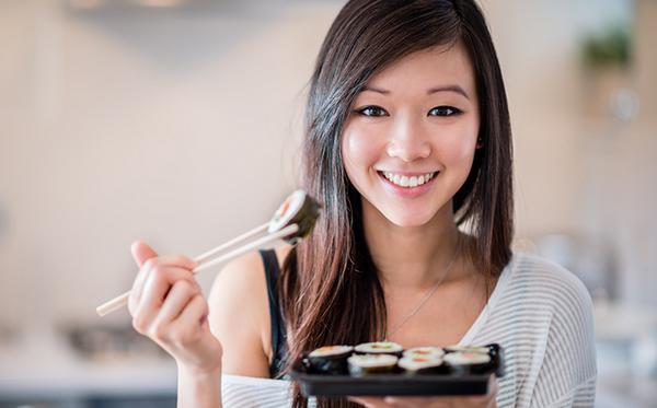 3 полезные кулинарные привычки японцев: что делает жителей страны Восходящего Солнца долгожителями?