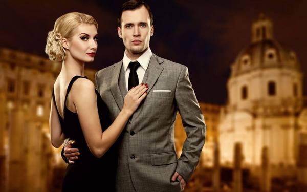 10 секретов знакомства с состоятельным мужчиной
