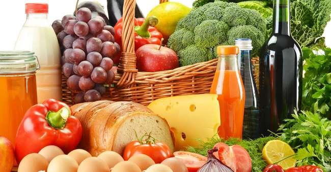 12 здоровых продуктов, которые снижают чувство голода и помогают похудеть!