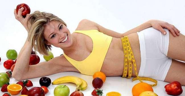 5 правил легкого похудения: запомни и соблюдай!