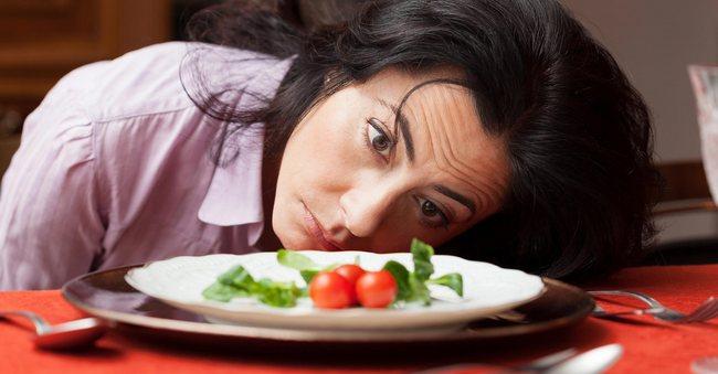 7 распространенных мифов о потере веса, и почему они ошибочны