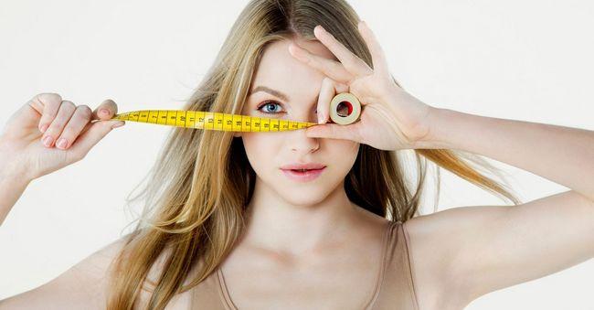 Чем опасно быстрое похудение: будьте осторожны!