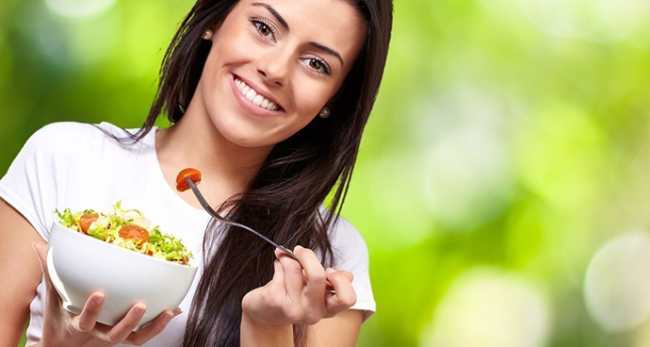 14 кулинарных привычек для здоровья и красоты