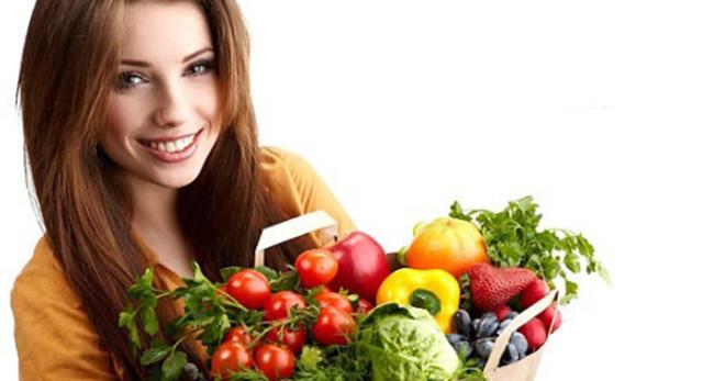 Эти 10 продуктов невероятно полезны для женского здоровья!