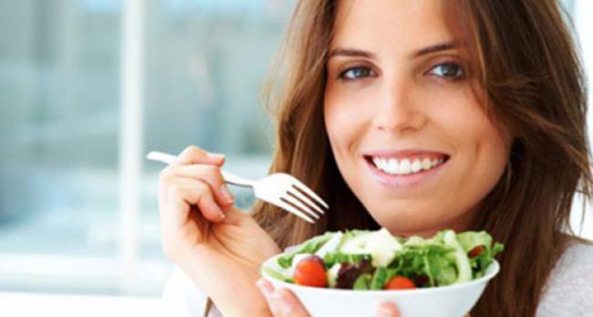 Какой должна быть порция еды, чтобы похудеть?