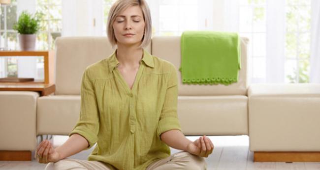 Экспресс-техники, которые помогут расслабиться за пять минут!