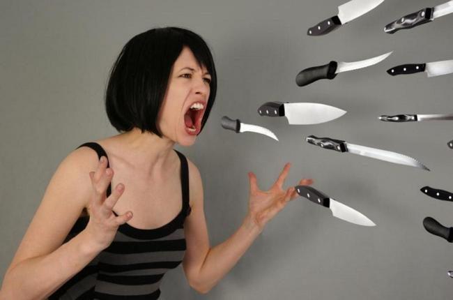 Как защитить себя, если на вас набрасываются с гневом?
